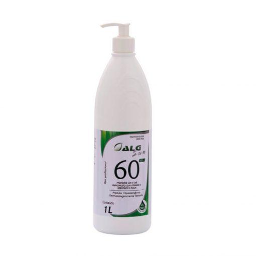 Protetor Solar - FPS 60 - 1 litro