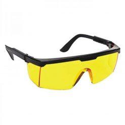 Óculos de Segurança Rio de Janeiro Amarelo ou Âmbar