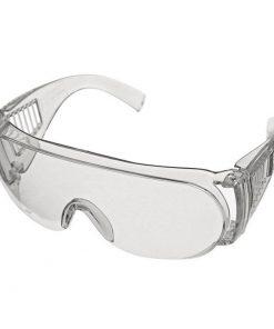 Óculos de Segurança Bulldog Incolor
