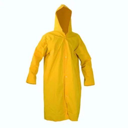 Capa-Chuva-Confort-Amarela-